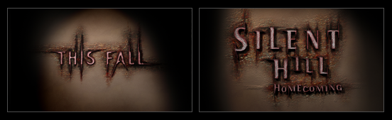 Silent Hill: Scab